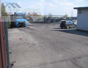 Działka na sprzedaż, Dąbrowa Górnicza Strzemieszyce Wielkie, 10142 m²