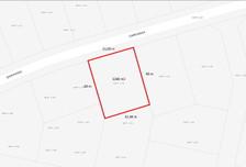 Działka na sprzedaż, Gdańsk Kokoszki, 1268 m²