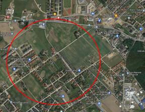 Działka na sprzedaż, Banino Rolnicza, 955 m²