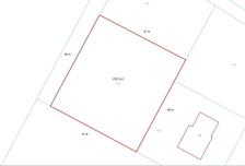 Działka na sprzedaż, Banino, 1505 m²