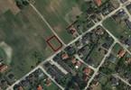 Morizon WP ogłoszenia   Działka na sprzedaż, Banino Księżycowa, 891 m²   1622