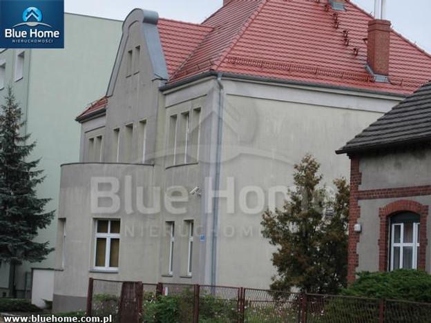 Obiekt na sprzedaż, Leszno Zatorze, 647 m²   Morizon.pl   2307