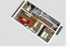 Mieszkanie na sprzedaż, Polkowice Liliowa, 70 m² | Morizon.pl | 3091 nr2