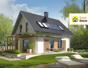 Dom na sprzedaż, Oksa Modrzewiowa, 119 m²