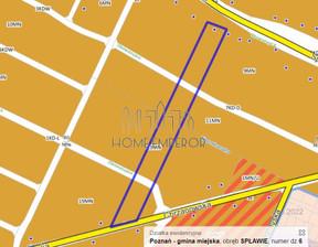 Działka na sprzedaż, Poznań Szczepankowo, 13100 m²
