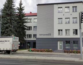 Biurowiec do wynajęcia, Olsztyn Śródmieście, 155 m²