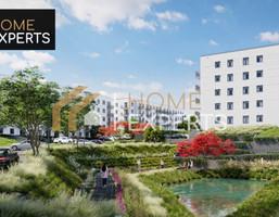 Morizon WP ogłoszenia   Mieszkanie na sprzedaż, Gdańsk Jasień, 61 m²   4196
