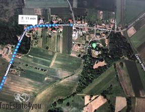 Działka na sprzedaż, Kunów, 2500 m²