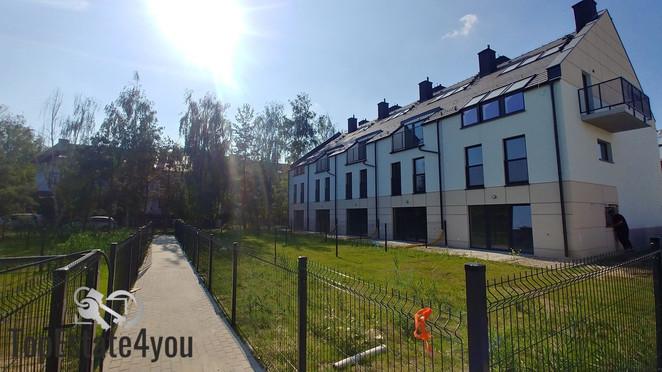 Morizon WP ogłoszenia | Mieszkanie na sprzedaż, Wrocław Psie Pole, 107 m² | 7387