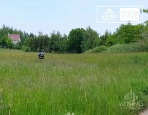 Działka na sprzedaż, Pomlewo Jodłowa, 3419 m²