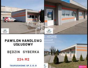 Lokal użytkowy do wynajęcia, Będzin, 76 m²