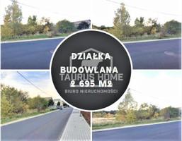 Morizon WP ogłoszenia   Działka na sprzedaż, Mysłowice, 2695 m²   7435