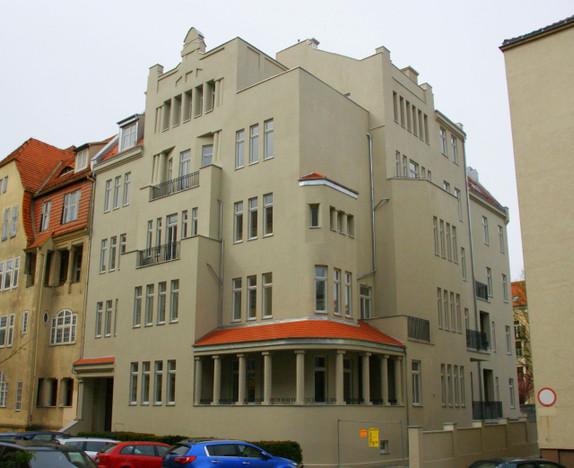 Lokal użytkowy na sprzedaż, Poznań Łazarz, 66 m² | Morizon.pl | 9278