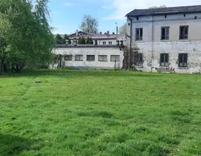 Działka na sprzedaż, Dąbrowa Górnicza Centrum, 1600 m²