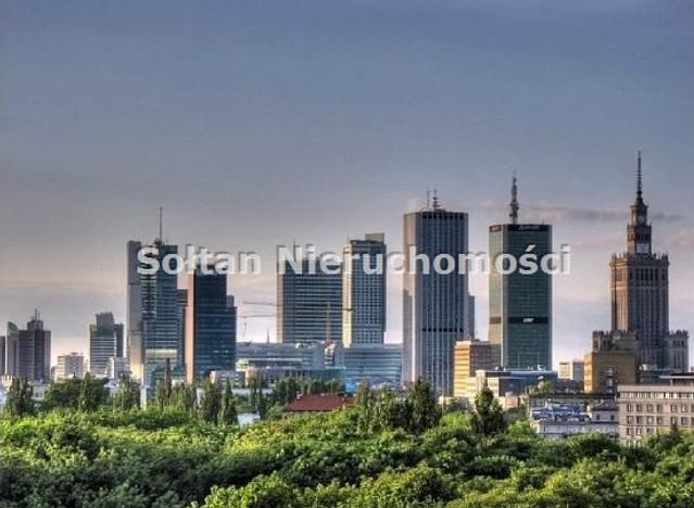 Morizon WP ogłoszenia   Działka na sprzedaż, Warszawa Ursynów, 10110 m²   0163
