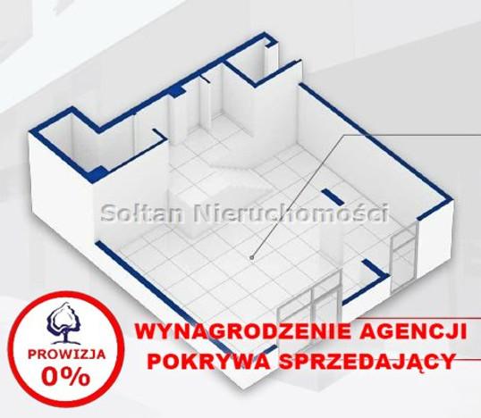 Morizon WP ogłoszenia | Lokal do wynajęcia, Warszawa Siekierki, 79 m² | 8096