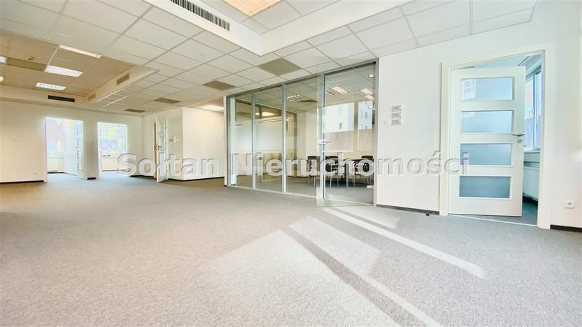 Biuro do wynajęcia, Warszawa Mokotów, 257 m² | Morizon.pl | 8723