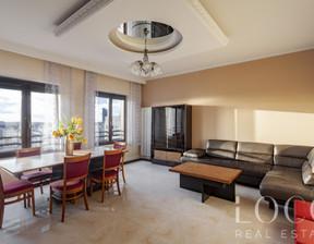 Mieszkanie do wynajęcia, Warszawa Śródmieście, 86 m²