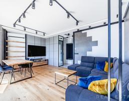 Morizon WP ogłoszenia | Mieszkanie do wynajęcia, Warszawa Wola, 53 m² | 3864