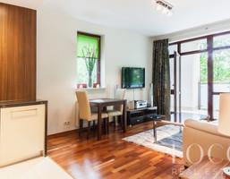 Morizon WP ogłoszenia | Mieszkanie do wynajęcia, Warszawa Powiśle, 50 m² | 8975