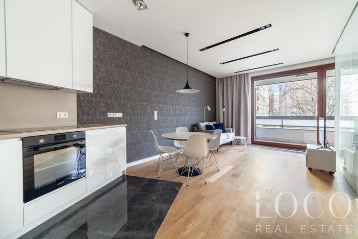 Mieszkanie do wynajęcia, Warszawa Wola, 49 m²   Morizon.pl   6058