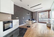 Mieszkanie do wynajęcia, Warszawa Wola, 49 m²