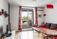 Mieszkanie do wynajęcia, Warszawa Powiśle, 42 m²