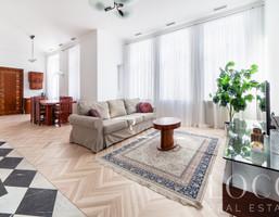 Morizon WP ogłoszenia | Mieszkanie do wynajęcia, Warszawa Śródmieście, 94 m² | 7235