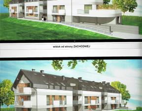Mieszkanie na sprzedaż, Kraków Cichy Kącik, 77 m²