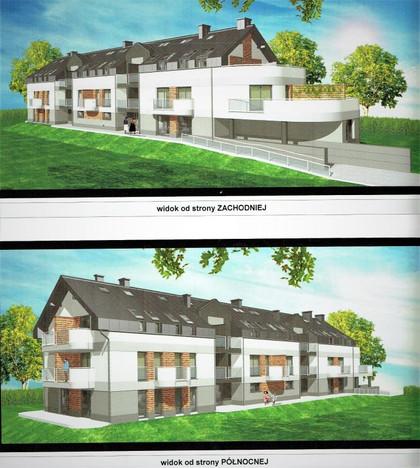 Morizon WP ogłoszenia | Mieszkanie na sprzedaż, Kraków Cichy Kącik, 77 m² | 5582