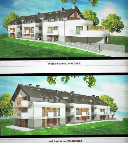 Morizon WP ogłoszenia | Mieszkanie na sprzedaż, Kraków Zwierzyniec, 65 m² | 5592