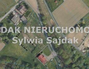 Działka na sprzedaż, Jastrzębie-Zdrój Ruptawa, 1160 m²