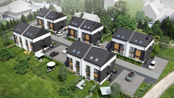Morizon WP ogłoszenia | Mieszkanie na sprzedaż, Kraków Nowa Huta, 67 m² | 1203