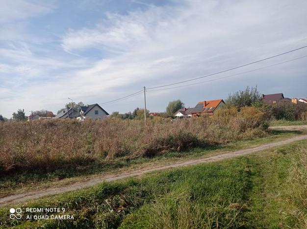 Działka na sprzedaż, Szczytno Leśna, 1014 m²   Morizon.pl   8708