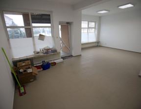 Lokal handlowy do wynajęcia, Wielbark, 48 m²
