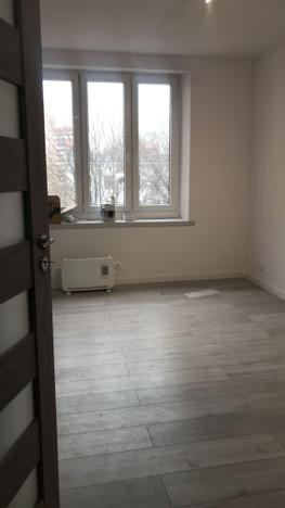 Morizon WP ogłoszenia | Kawalerka na sprzedaż, Łódź Górniak, 18 m² | 9141