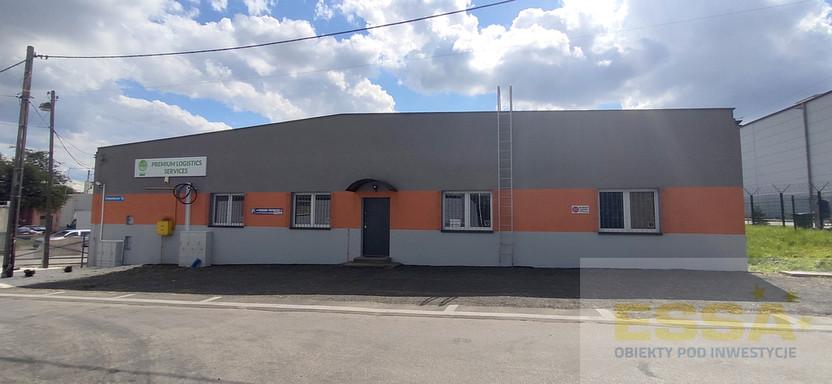 Lokal użytkowy na sprzedaż, Kraków, 2200 m²   Morizon.pl   7775