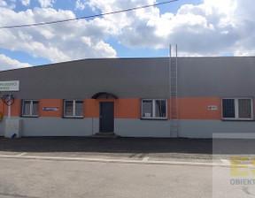 Hala na sprzedaż, Kościelec Transportowców, 2200 m²