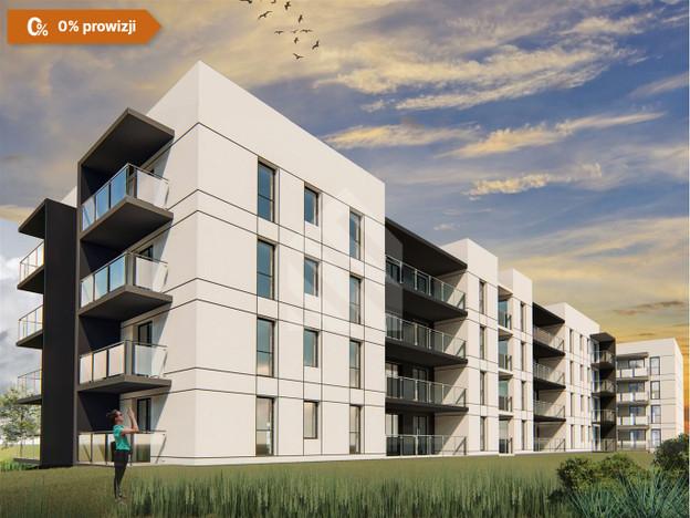 Morizon WP ogłoszenia | Mieszkanie na sprzedaż, Bydgoszcz Szwederowo, 53 m² | 8566
