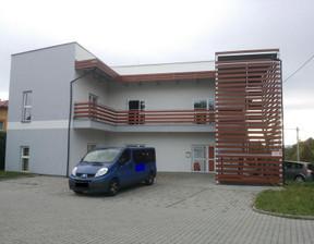 Biurowiec na sprzedaż, Cieszyn, 347 m²