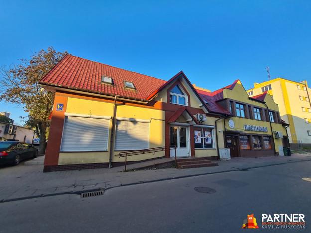 Lokal użytkowy do wynajęcia, Choszczno Lipcowa, 49 m² | Morizon.pl | 9907
