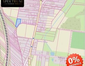 Działka na sprzedaż, Orzech, 2292 m²