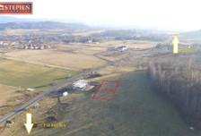 Działka na sprzedaż, Mysłakowice, 1277 m²