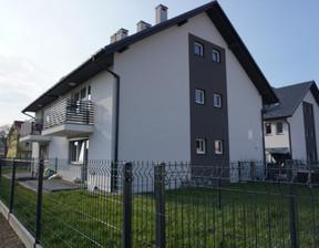 Mieszkanie na sprzedaż, Rzeszów Budziwój, 69 m²