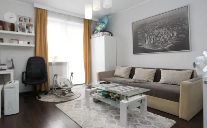 Morizon WP ogłoszenia | Mieszkanie na sprzedaż, Kraków Grzegórzki, 36 m² | 6635