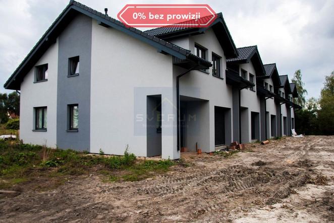 Morizon WP ogłoszenia | Dom na sprzedaż, Częstochowa Stradom, 112 m² | 2642