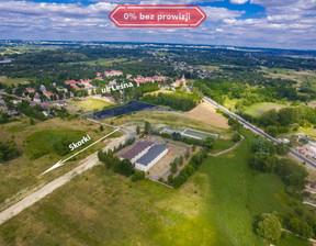 Działka na sprzedaż, Częstochowa Dźbów, 9600 m²