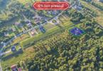 Morizon WP ogłoszenia | Działka na sprzedaż, Sobuczyna, 1172 m² | 7050