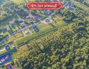Działka na sprzedaż, Sobuczyna, 1496 m²