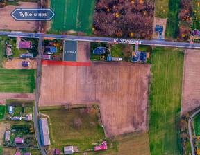 Działka na sprzedaż, Łochynia Słoneczna, 1015 m²